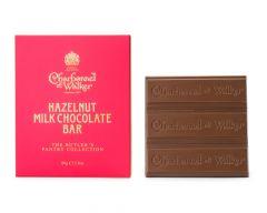 Hazelnut Milk Chocolate Butler Bar