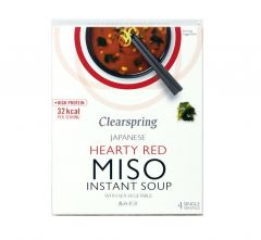 Hearty Red Miso