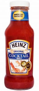 Original Cocktail Sauce