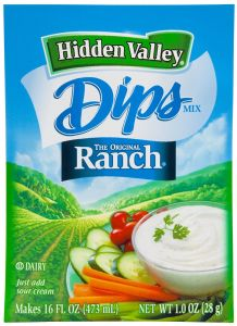Original Ranch Dips Mix