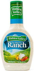 Original Ranch Dressing