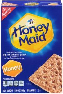 Honey Maid Honey Grahams