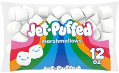 Jet Puffed Large Marshmallows