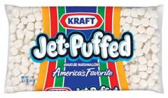 Jet Puffed Mini Marshmallows