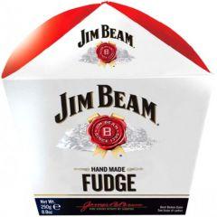 Whisky Fudge Carton