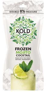 Mojito Alcoholic Cocktail
