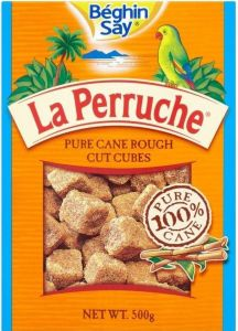 Pure Cane Rough Brown Sugar Cut Cubes