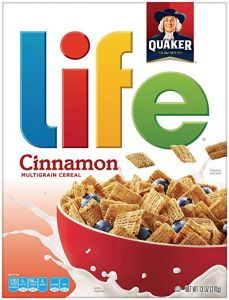 Life Cinnamon