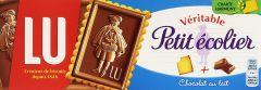 Petit Ecolier Milk Chocolate Biscuits