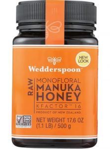 Manuka Honey KFactor 16