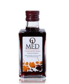 Premium Red Wine Vinegar
