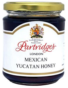 Mexican Yucatan Honey