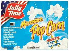 Microwave Natural Popcorn