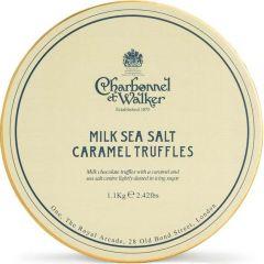 Milk Sea Salt Caramel Chocolate Truffles 1.1kg