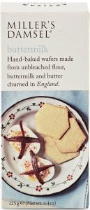 Buttermilk Wafers