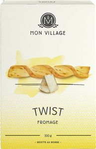 Fromage Twist