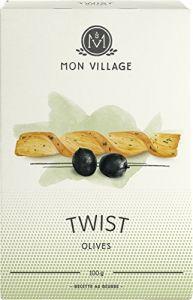 Olives Twist