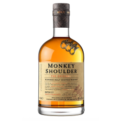 Monkey Shoulder Malt Scotch Whisky