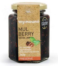 Mulberry Extra Jam