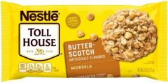 Butterscotch Morsels