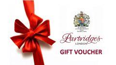 In Store £50 Gift Voucher