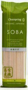 Organic Japanese Soba