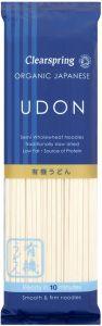 Organic Japanese Udon