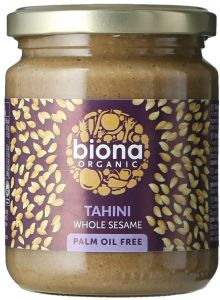 Whole Sesame Tahini