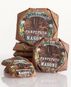 Panforte Panpepato