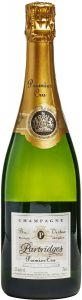 Partridges Champagne