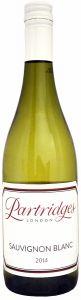 Partridges Sauvignon Blanc