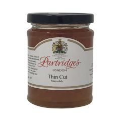 Partridges English Breakfast Marmalade Fine Cut