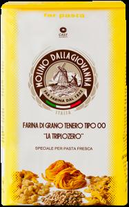 Pasta Flour 000