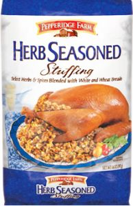 Herb-Seasoned Stuffing