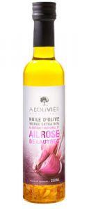Pink Garlic Extra Virgin Olive Oil