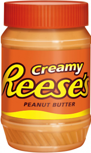 Creamy Reese's Peanut Butter
