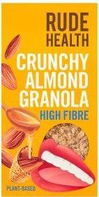 Crunchy Almond Granola