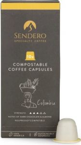 Colombia Compostable Capsules