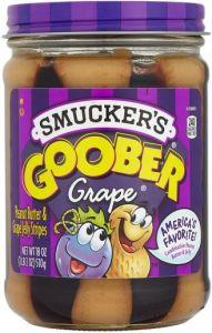 Goober Grape