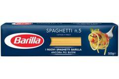 Spaghetti No.5 Barilla