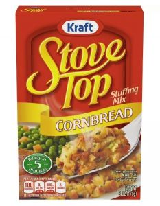 Stove Top Stuffing Mix (Cornbread)