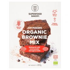 Organic Joy Makers Brownies
