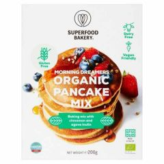 Organic Morning Dreamers Pancake