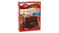 supreme chocolate chunk mix