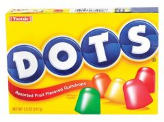 Dots Gumdrops