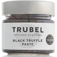 Black Truffle Paste