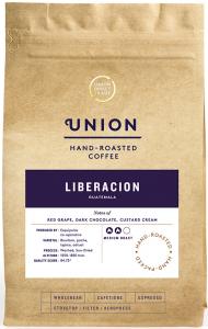 Liberacion Cafetiere Grind
