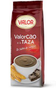 Valor Drinking Chocolate