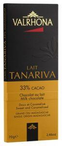 Tanariva 33% Cacao