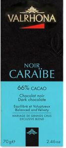 Caraibe 66% Cacao